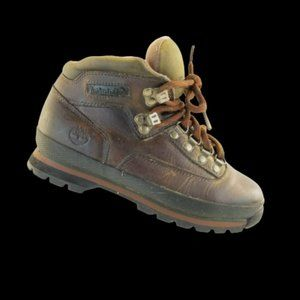 Timberland Hiker Hiking  Brown Boots Women's Size